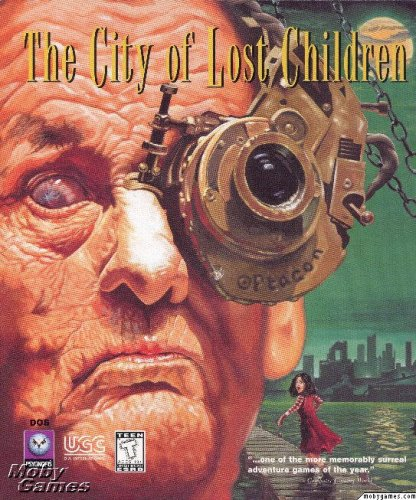 The City of Lost Children (PC) (Computer Game)