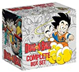 Dragon Ball Box Set (Vol. 1-16) (142152614X) by Toriyama, Akira