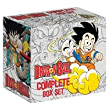 Dragon Ball Complete Box Set, Volumes 1-16 [With Double-Sided Poster and Collector's Booklet]by Akira Toriyama