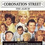 Various Coronation Street 25th Anniv.