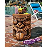 Park Avenue Collection Lono Grand Tiki God Table