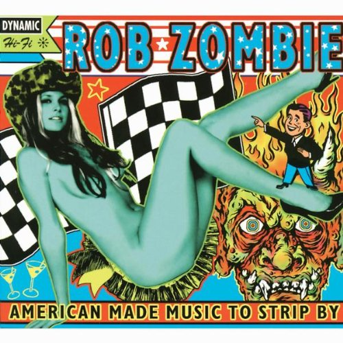 Rob Zombie - American Made - Zortam Music