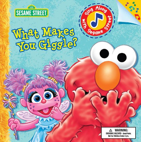 Bendon Publishing What Makes You Giggle? With Sound - 1