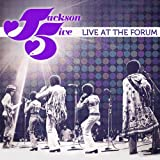 echange, troc Jackson 5 - Live at the Forum