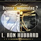 L'âme: Bonne our Mauvaise? [The Soul: Good or Evil?] Audiobook by L. Ron Hubbard Narrated by  uncredited