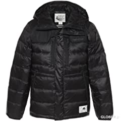 Breath Thermo Down Jacket D2JE5501: Black