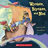 img - for Wynken Blynken And Nod book / textbook / text book