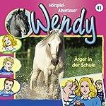 Ärger in der Schule (Wendy 41)   Nelly Sand