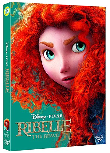 Brave Ribelle - Collection 2016 (DVD)