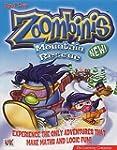 Zoombinis Mountain Rescue