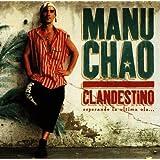 Clandestino: Esperando la ultima ola ~ Manu Chao