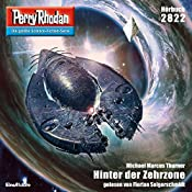 Hinter der Zehrzone (Perry Rhodan 2822) | Michael Marcus Thurner
