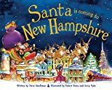 img - for Santa Is Coming to New Hampshire book / textbook / text book