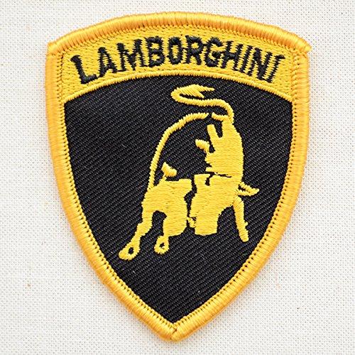 ロゴワッペン ランボルギーニ Lamborghini