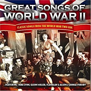 Great Songs of World War II