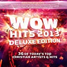 WOW Hits 2013: Deluxe Edition