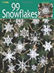 99 Snowflakes (Leisure Arts #3013)