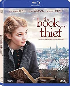 The Book Thief (Region A Blu-ray) (Chinese subtitle)