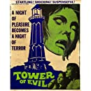 Tower of Evil (remastered edition)