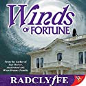 Winds of Fortune: Provincetown Tales, Book 5 (       UNABRIDGED) by Radclyffe Narrated by Nicol Zanzarella