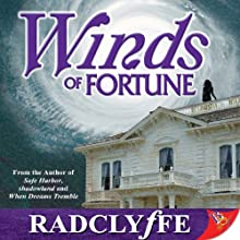 Winds of Fortune: Provincetown Tales, Book 5 Audiobook by  Radclyffe Narrated by Nicol Zanzarella