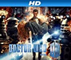 Doctor Who [HD]: The Angels Take Manhattan [HD]