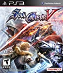 Soul Calibur V(輸入版)
