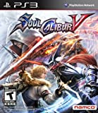 Soul Calibur 5 (2012)