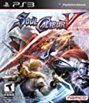 Soul Calibur V - PlayStation 3 Standa...