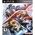 Soul Calibur V - PlayStation 3 Standard Edition