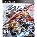 Soul Calibur V - Playstation 3