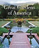 img - for Great Gardens of America book / textbook / text book
