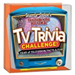 Uncle John's TV Trivia Challenge! 201...
