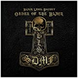 Order Of The Black - Jewel Case Black Label Society