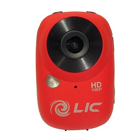 Liquid image 727 Camescopes Caméra de Sport 1080 pixels 12 Mpix