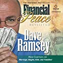 Financial Peace Revisited (       UNABRIDGED) by Dave Ramsey Narrated by Nick Sullivan