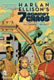 Harlan Ellison's Seven Against Chaos HC (7 Against Chaos)