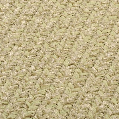 Allusion Area Area Rug, 12'x15', SPROUT GREEN