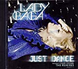 echange, troc Lady Gaga - Just Dance