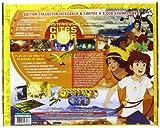 Image de Les Mystérieuses Cités d'Or - Intégrale saison 2 [Combo Blu-ray + DVD - Édition Limitée]
