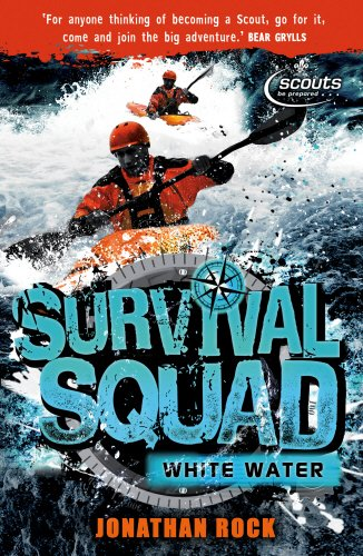 Whitewater (Survival Squad)