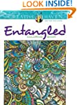 Creative Haven Entangled Coloring Boo...