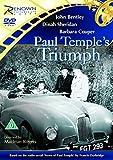 Paul Temple's Triumph [DVD]