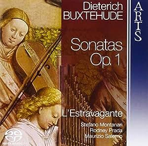 Sonatas Op.1 - L'Estravagante