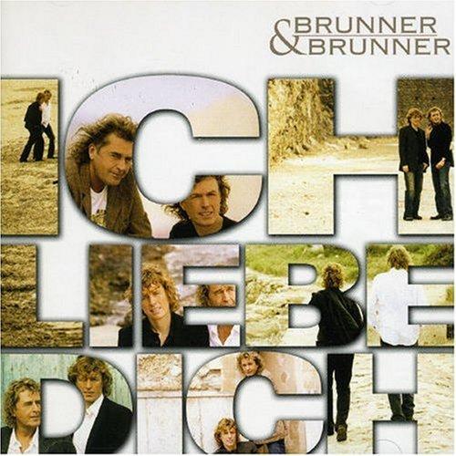 Brunner & Brunner - Ich Liebe Dich Lyrics - Zortam Music