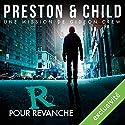 R pour Revanche (Saga Inspecteur Gideon Crew 1) | Livre audio Auteur(s) : Douglas Preston, Lincoln Child Narrateur(s) : Alexandre Donders