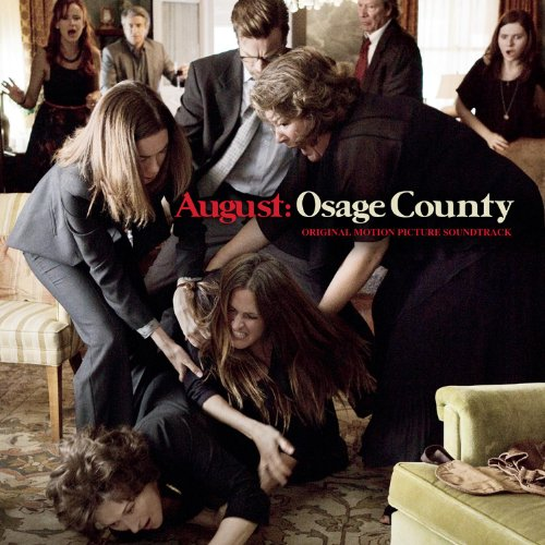 VA-August Osage County-OST-2014-CARDiNALS Download