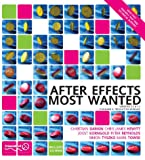 img - for After Effects Most Wanted book / textbook / text book