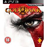 God of War 3 (PS3)by Sony