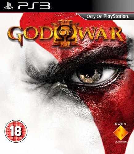 God of War 3 (PS3) [Edizione: Regno Unito]